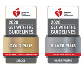 AHA Get with the Guidelines Awards_2020