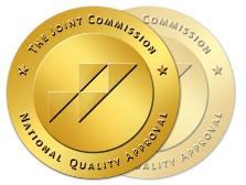 Gold Seal, Stroke, Rehabilitation, Rehab, Joint Commission